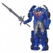 Transformers Optimus Prime Movie 4